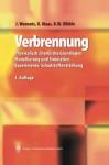 Verbrennung: Physikalisch-Chemische Grundlagen, Modellierung und Simulation, Experimente, Schadstoffentstehung (German Edition) - J. Warnatz, U. Maas, R.W. Dibble