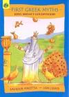 King Midas's Goldfingers (First Greek Myths) - Saviour Pirotta