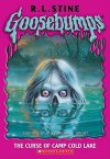 The Curse of Camp Cold Lake (Goosebumps, #56) - R.L. Stine