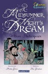 A Midsummer Night's Dream - Penko Gelev, Ian Graham, William Shakespeare