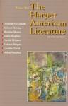 Harper American Literature, Volume II - Robert Atwan, Martha Banta