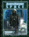 Transhuman Space - David L. Pulver, Christopher Shy