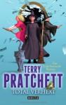 Total verhext - Terry Pratchett