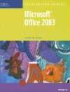Microsoft Office 2003-Illustrated Projects - Carol M. Cram
