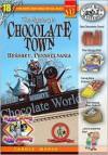 The Mystery in Chocolate Town: Hershey Pennsylvania - Carole Marsh