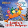 Santa's Little Helpers (Team Umizoomi) - Bob Ostrom
