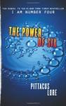 The Power of Six: Lorien Legacies, Book 2 - Pittacus Lore, Neil Kaplan, Marisol Ramirez, Penguin Books Ltd