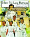 Mary McLeod Bethune - Eloise Greenfield, Jerry Pinkney