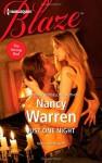 Just One Night (Mills & Boon Blaze) - Nancy Warren