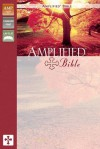 Amplified Bible-AM - Anonymous, Susie Shellenberger