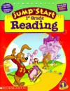 Reading: Workbook (Jump Start: 1st Grade) - Judith Bauer Stamper, Duendes del Sur