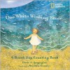 One White Wishing Stone: A Beach Day Counting Book - Doris K. Gayzagian, Kristina Swarner