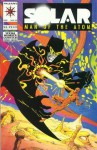 Solar, Man of the Atom Number 25 (Solar Eclipse) - Kevin VanHook, Peter Grau, Jimmy Palmiotti, Carol VanHook, Mike Leeke, Bob Layton, Don Perlin