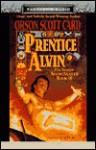 Prentice Alvin - Orson Scott Card, Nana Visitor