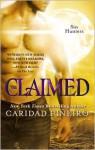 The Claimed - Caridad Piñeiro