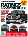 Consumer Reports Ratings & Pricing Guide Unbiased Reviews and Recommended Vehicles - Editors of Consumer Reports Magazine, Rik Paul
