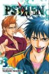 Psyren, Vol. 3: Dragon - Toshiaki Iwashiro, Camellia Nieh