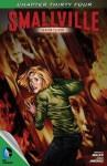 Smallville Season 11 #34 - Bryan, Q. Miller, Jorge Jimenez