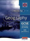 Revise For Geography Gcse: Aqa Specification C (Revise For Geography Gcse) - David Payne, Sue Jennings