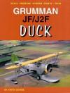 Grumman JF/J2F Duck - Steve Ginter