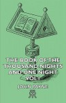 The Book of the Thousand Nights and One Night - Vol1 - Anonymous, John Payne