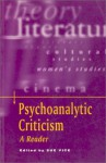 Psychoanalytic Criticism - Sue Vice