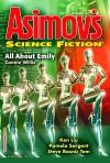 Asimov's Science Fiction Magazine (December 2011, Volume 35, No. 12) - Sheila Williams