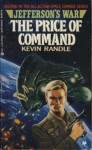 The Price of Command (Jefferson's War, #2) - Kevin D. Randle