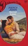 Secret Love - Nancy John