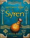 Septimus Heap - Syren (German Edition) - Angie Sage, Mark Zug, Reiner Pfleiderer