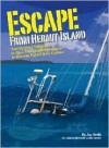 Escape from Hermit Island: Two Women Struggle to Save Their Sunken Sailboat in Remote Papua New Guinea - Joy Smith, Leslie Brown