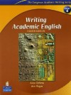 Writing Academic English (The Longman Academic Writing Series, Level 4) - Alice Oshima, Ann Hogue