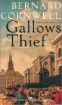 Gallows Thief: Gallows Thief (Audio) - Bernard Cornwell, James Frain