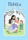 Biblia Dios Me Ama Azul: God Loves Me Bible Blue - Spanish House Inc, Susan Elizabeth Beck