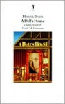 A Doll's House (paper) - Henrik Ibsen, Frank McGuinness, Charlotte Barslund