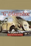 G is for Gumshoe (Kinsey Millhone #7) - Mary Peiffer, Sue Grafton
