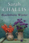 Blackthorn Winter - Sarah Challis