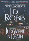 Judgment in Death - J.D. Robb, Susan Ericksen