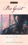 Père Goriot - Honoré de Balzac, Henry Reed, Peter Brooks
