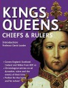 Kings, Queens, Chiefs And Rulers (Source Book) - David Loades