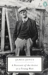 A Portrait of the Artist as a Young Man - James Joyce, Seamus Deane