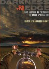 Darkness On The Edge - Harrison Howe, Lee Thomas, Kurt Dinan, Elizabeth Massie, Gary A. Braunbeck, Lorne Dixon, Michael A. Arnzen, Lawrence C. Connolly, Tom Piccirilli, Sarah Langan, Guy Adams, Edited by Harrison Howe