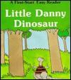Little Danny Dinosaur - Janet Craig