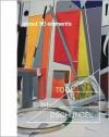 Thomas Scheibitz: About 90 Elements - Enrique Juncosa, Hans Ulrich Obrist, Caoimhin Mac Giolla Leith, Rachael Thomas, Jenni Lomax
