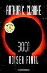 3001: Odisea final - Arthur C. Clarke