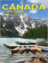 Canada the Land - Bobbie Kalman