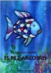 El Pez Arco Iris Libro Grande - Marcus Pfister