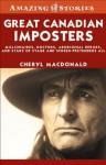 Great Canadian Imposters - Cheryl MacDonald, Maria Da Silva