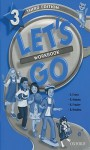 Let's Go 3 Workbook - Elaine Cross, Karen Frazier, Barbara Hoskins