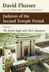 Judaism of the Second Temple Period: Sages and Literature, vol. 2 - David Flusser, Azzan Yadin